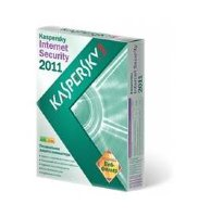 Антивирус Kaspersky Internet Security 2012 на 12 мес на 2ПK DVD